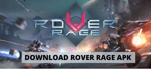 Download Rover Rage APK