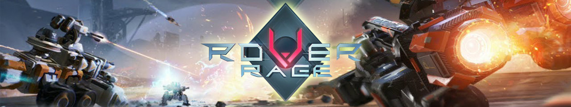 Download Rover Rage for PC and MAC