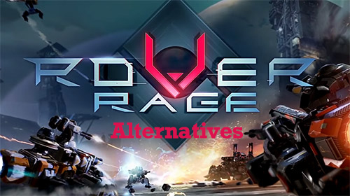 rover-rage-alternatives